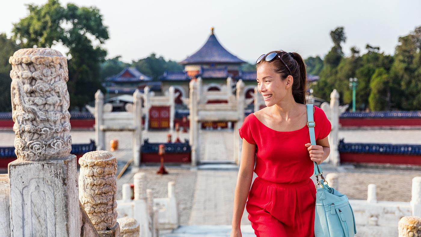Traduzioni in Cinese