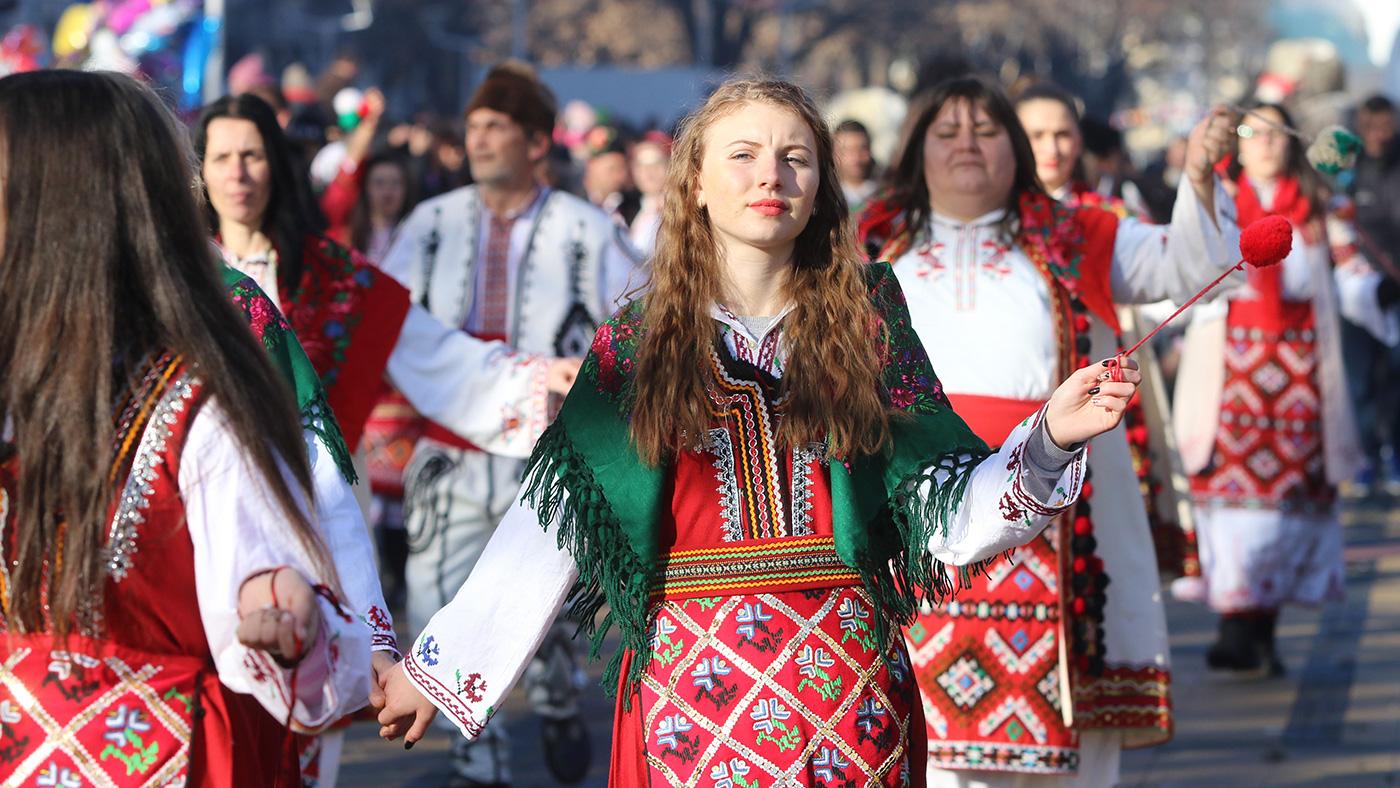 Traduzioni da/in Bulgaro