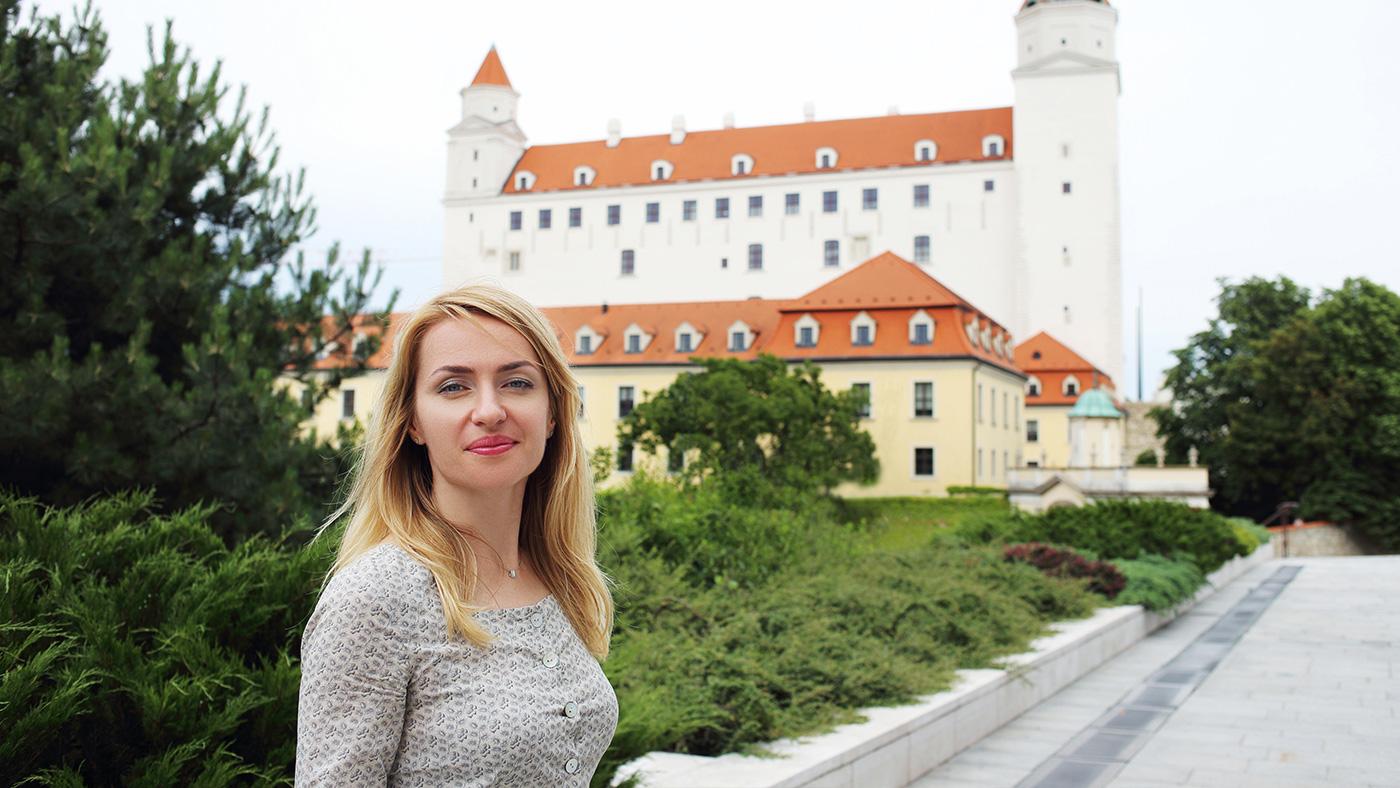 Traduzioni in Slovacco