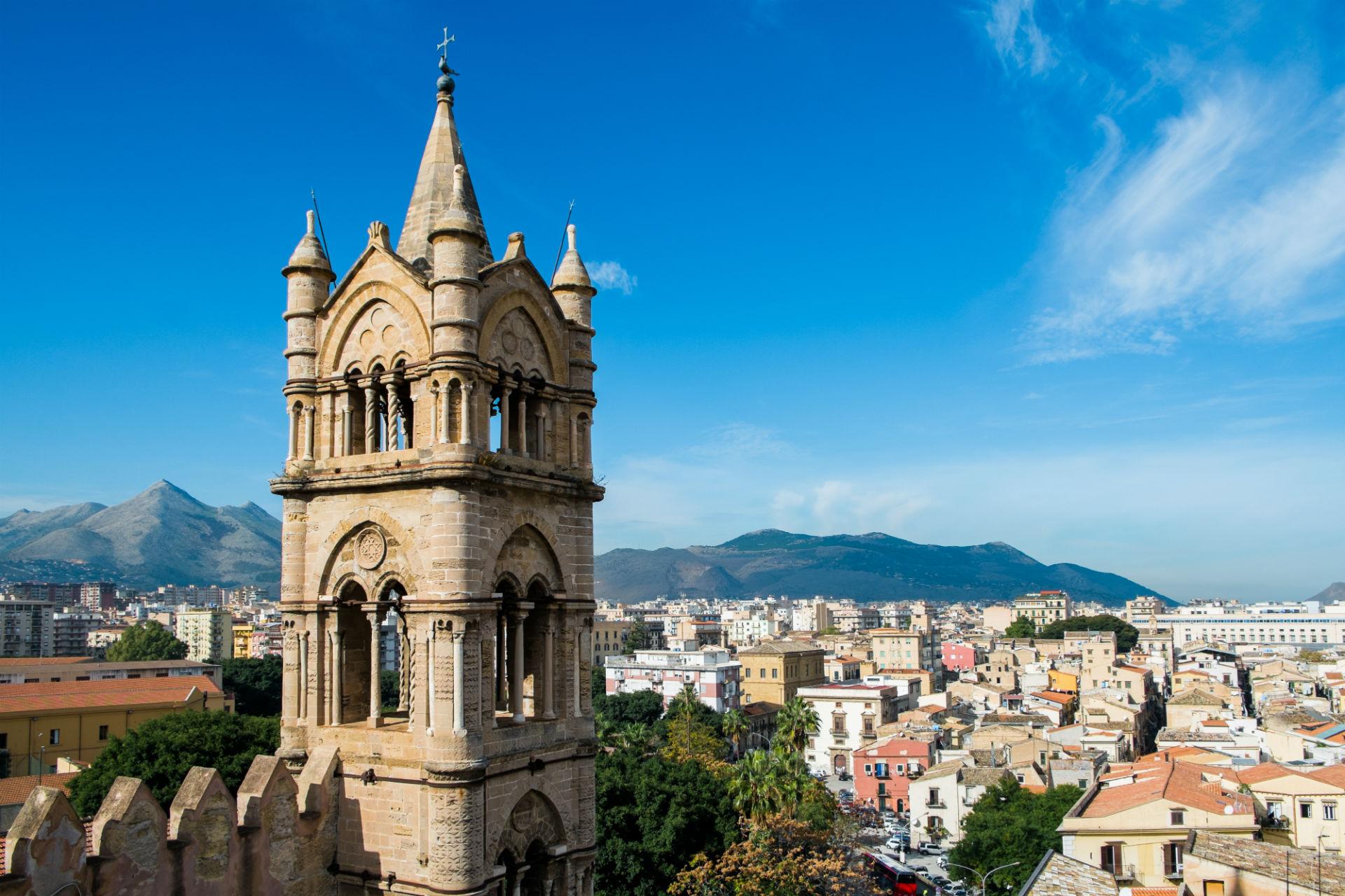 Agenzia di Traduzione <br>Palermo