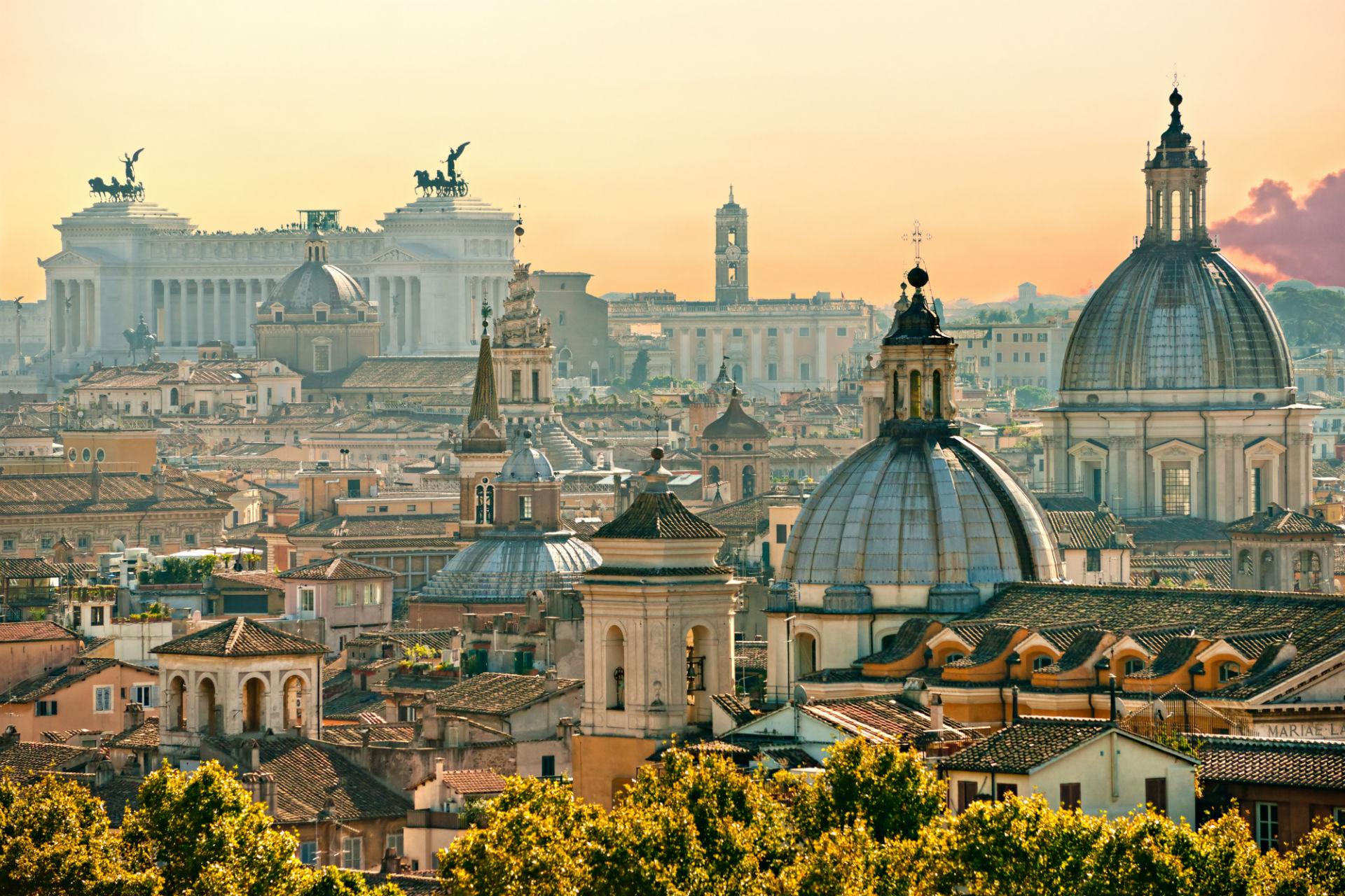 Agenzia di Traduzioni <br>Roma