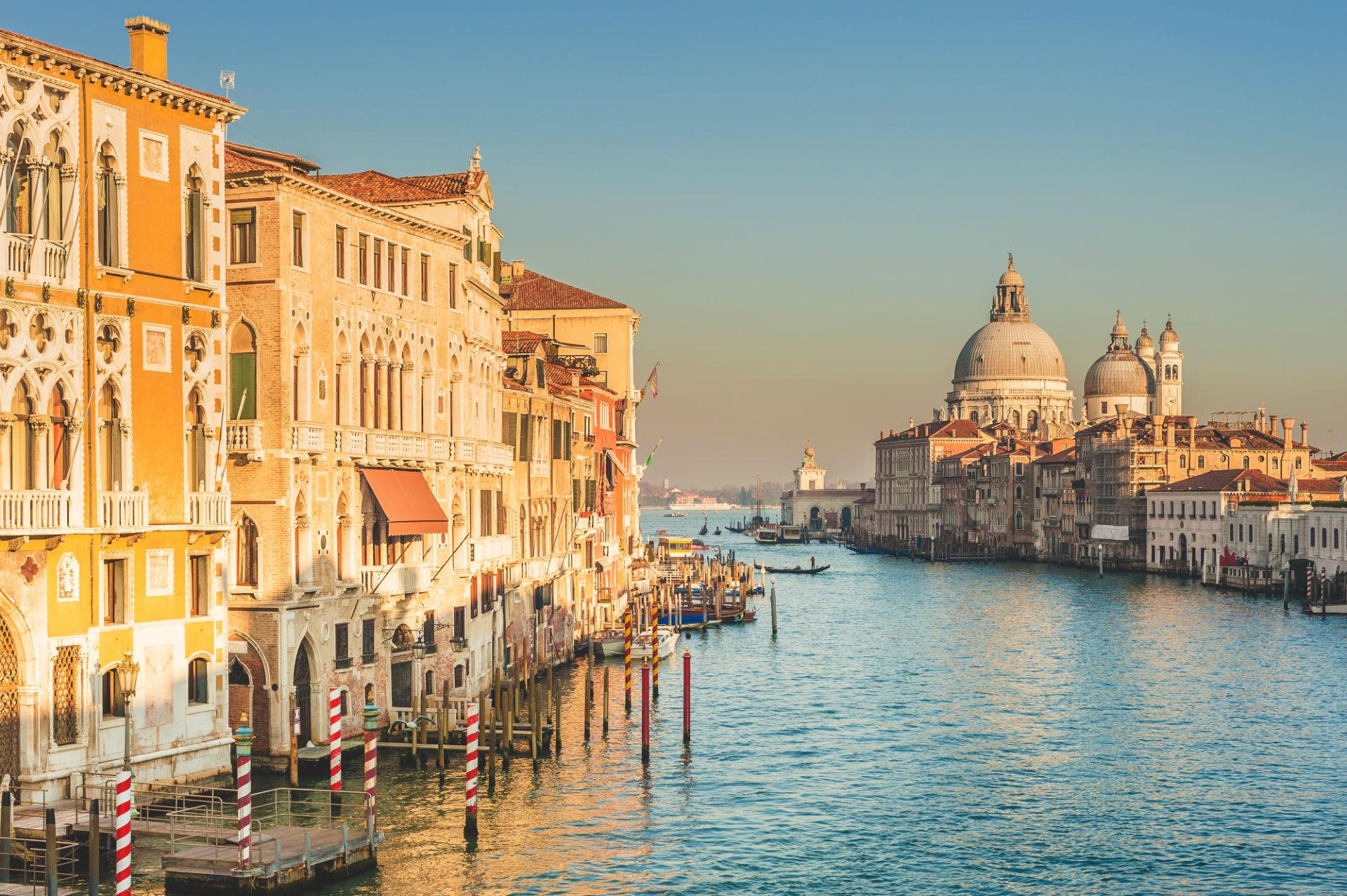 Agenzia di Traduzioni <br>Venezia