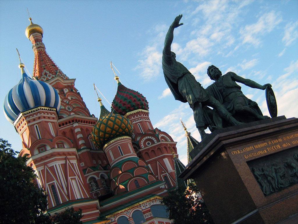 Iniziare un business in Russia | Global Voices
