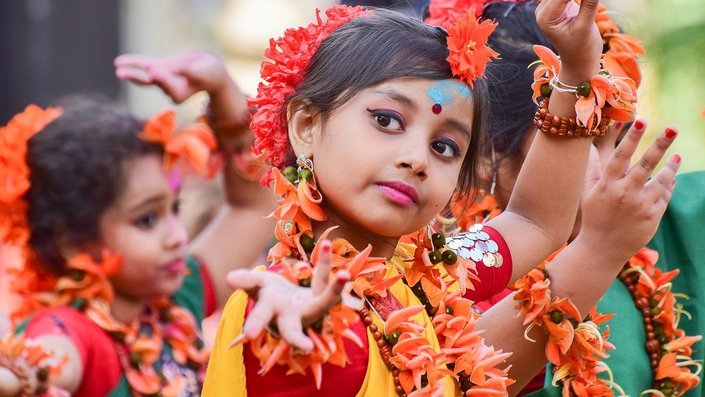 Traduzioni in Bengali