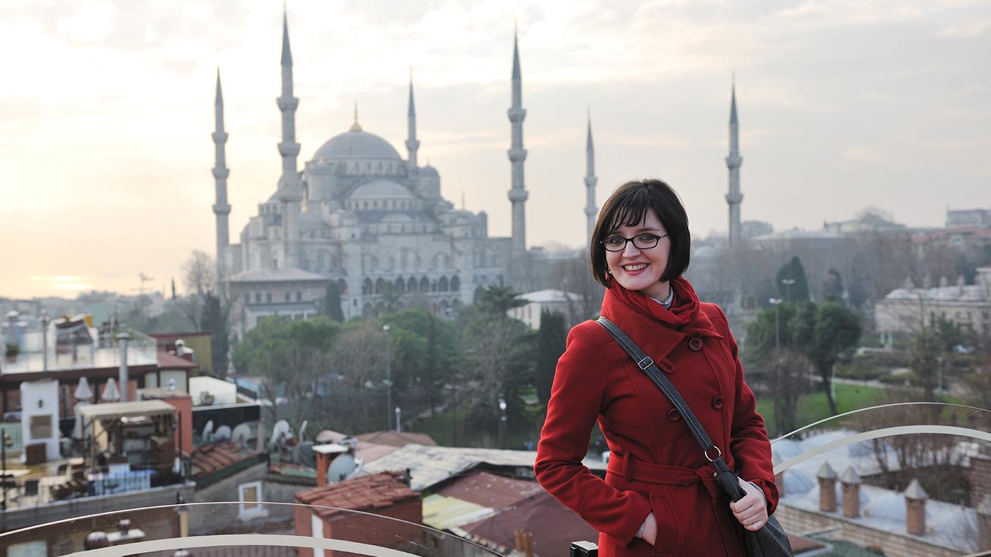 Traduzioni in Turco