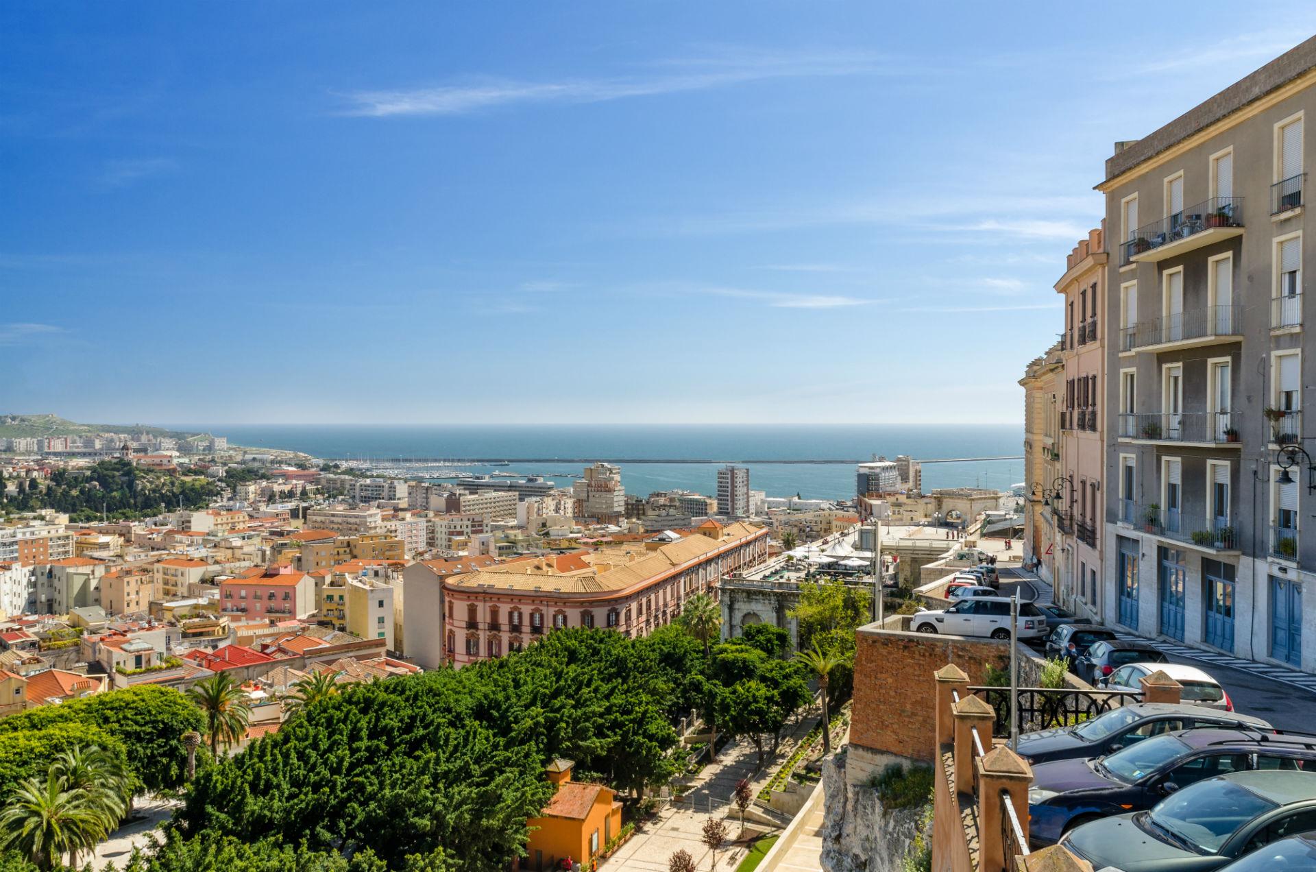 Agenzia di Traduzione <br>Cagliari