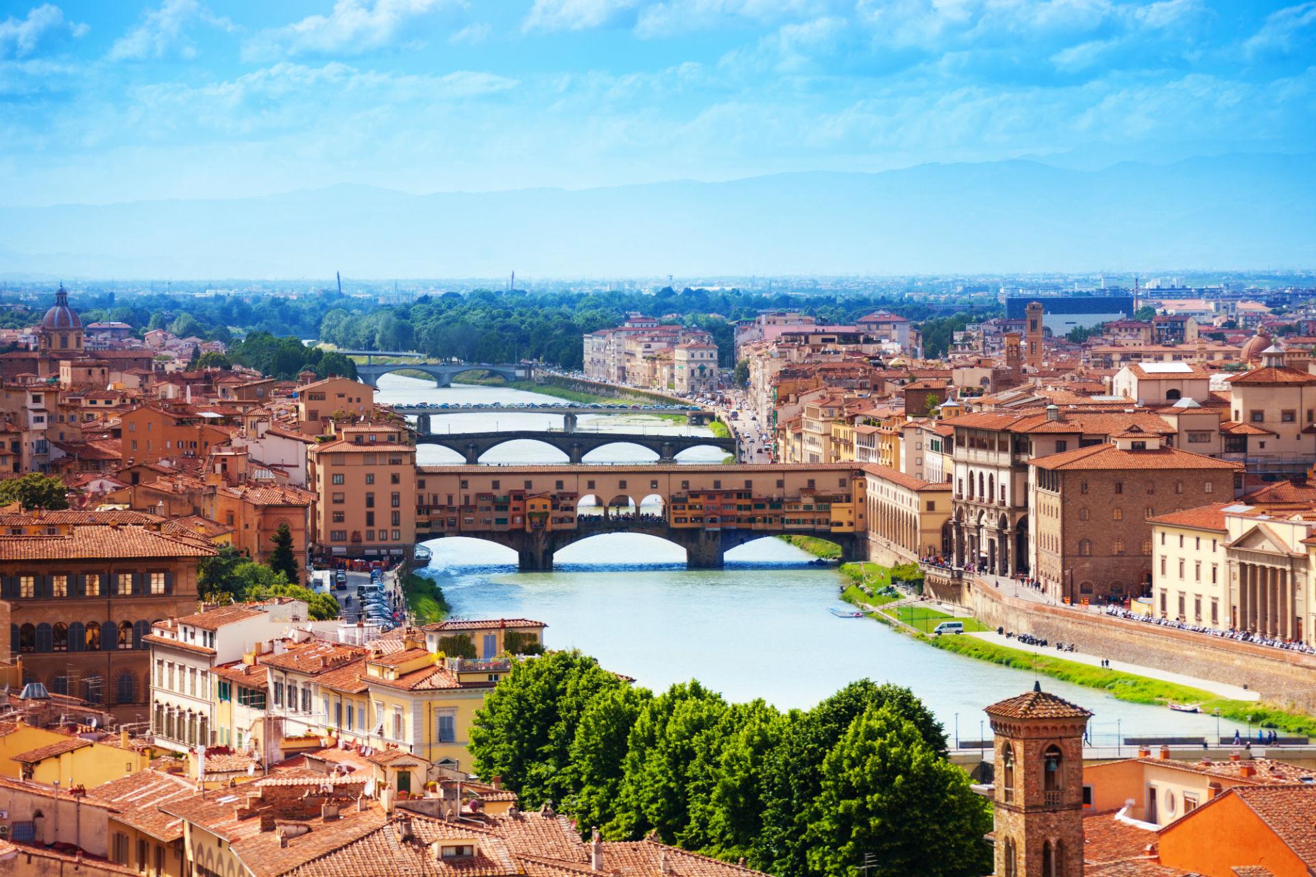 Agenzia di Traduzione <br>Firenze