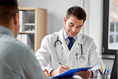 Traduzioni per il Settore Sanitario