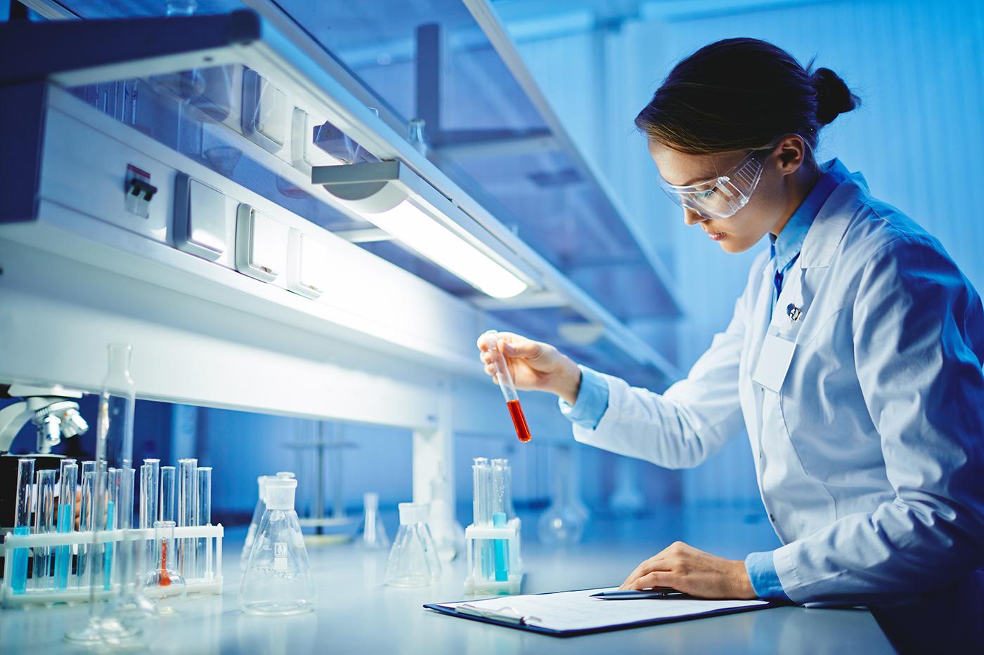 Traduzioni per il Settore Biotecnologico