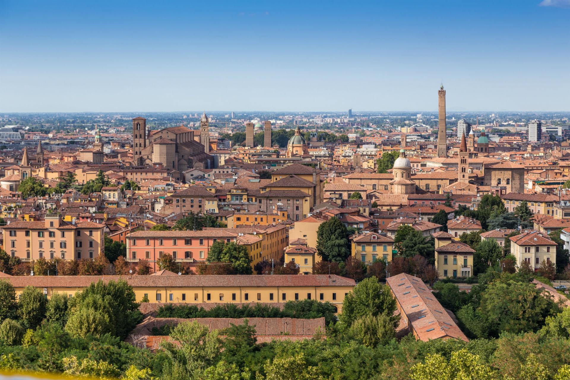 Servizi di Interpretariato a <br>Bologna