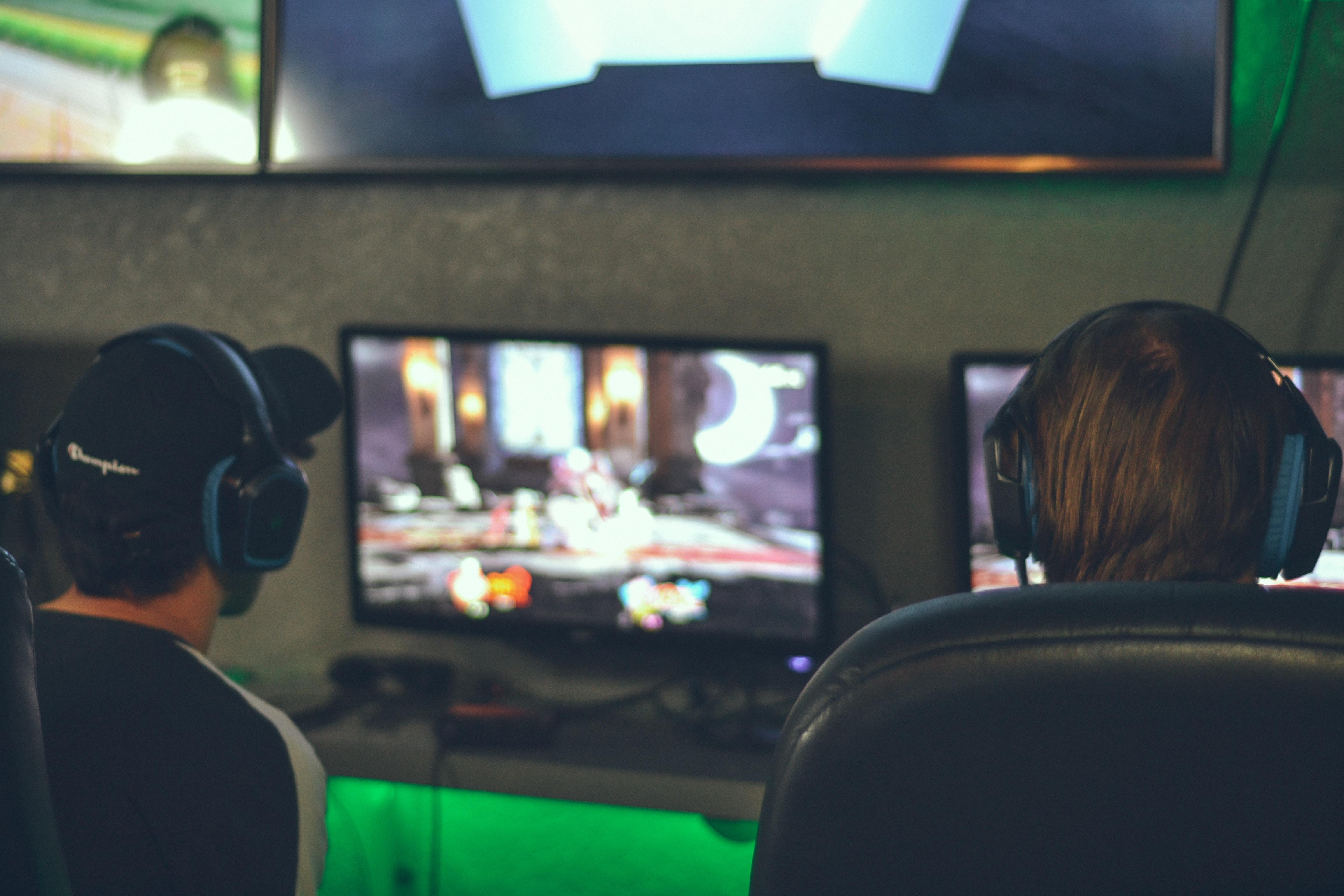 Servizi di Localizzazione di Videogiochi
