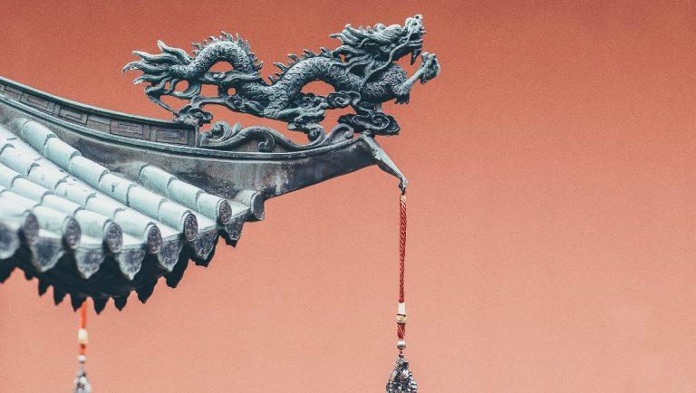 Cinese Semplificato o Tradizionale | Global Voices
